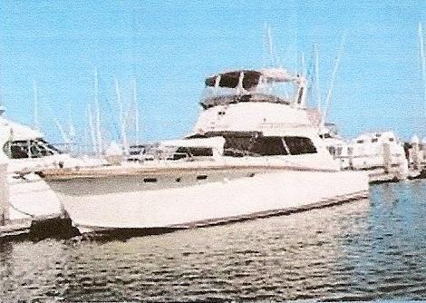 Boats for Sale & Yachts Egg Harbor Sportfish FB Sedan 1975 Egg Harbor Boats for Sale Sportfishing Boats for Sale