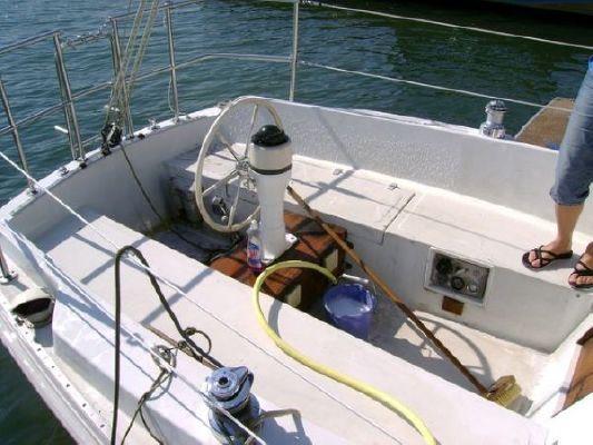 Ericson 29 1975 All Boats