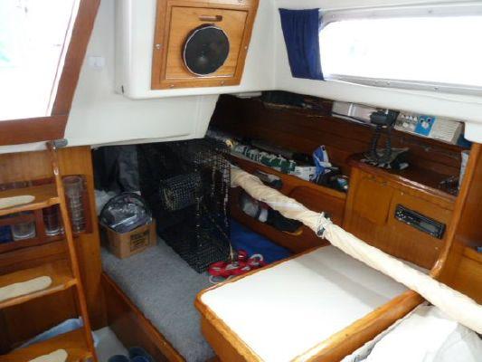 Ericson 35 1975 All Boats