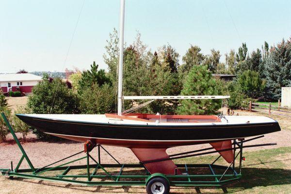 Etchells 22 1975 All Boats