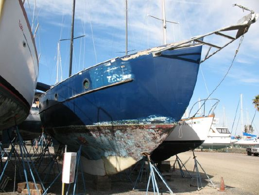 Boats for Sale & Yachts Ferro Cement Sailboat 1975 All Boats
