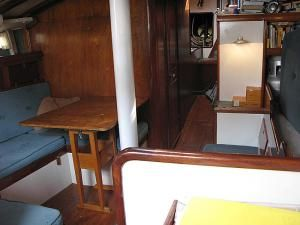 Grp Cruising Cutter 36 1975 Sailboats for Sale