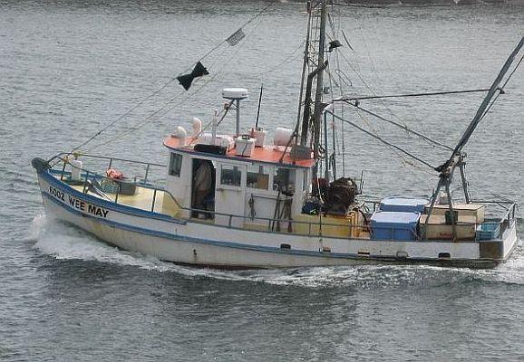 Guard Fishing Vessel 1975 All Boats