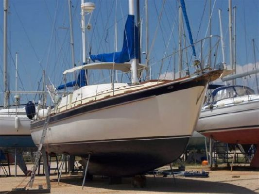 Boats for Sale & Yachts Gulfstar 44 1975 All Boats