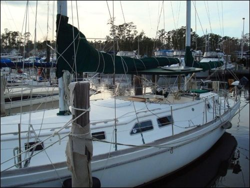 Boats for Sale & Yachts Gulfstar Centercockpit Ketch 1975 Ketch Boats for Sale
