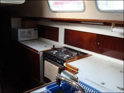Boats for Sale & Yachts Gulfstar Centercockpit Ketch/Tall Rig, Heavy Offshore Version/Increased for Capacity 1975 Ketch Boats for Sale