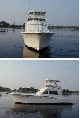 Boats for Sale & Yachts Hatteras Sportfish 1975 Hatteras Boats for Sale Sportfishing Boats for Sale