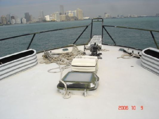 Boats for Sale & Yachts Hubber Sport Fisherman 1975 All Boats Fisherman Boats for Sale