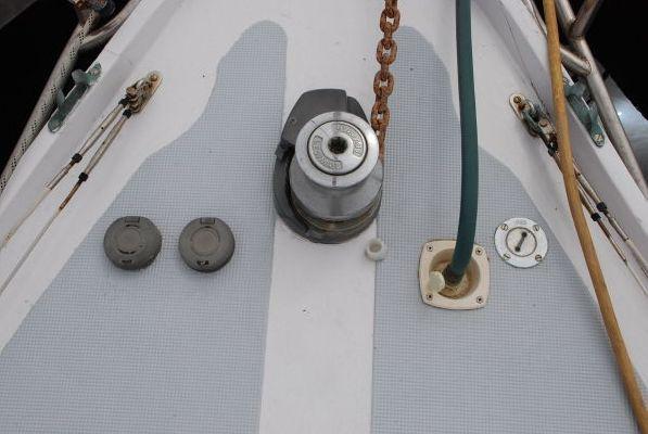Islander Cruising Sloop 1975 Sloop Boats For Sale