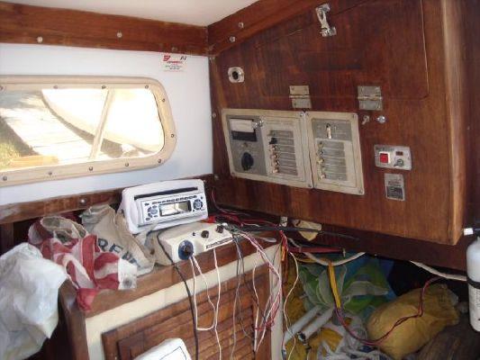 Islander Islander Bahama 30 1975 All Boats