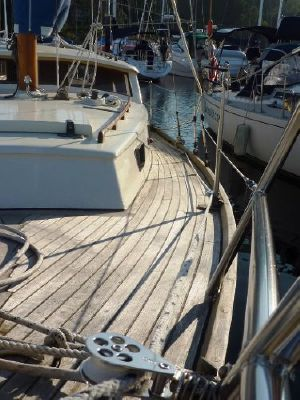 Boats for Sale & Yachts Jesperson Bill Garden Motorsailor 1975 All Boats