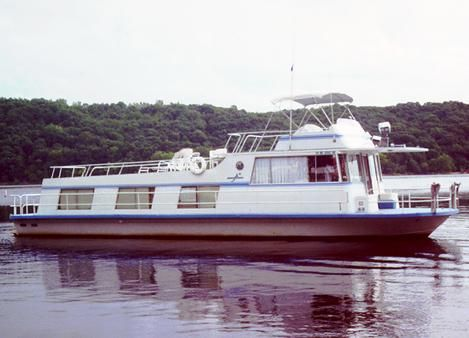 Boats for Sale & Yachts Kings Craft 55 1975 All Boats