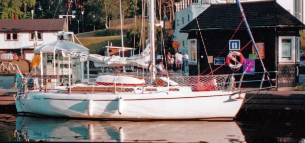 Laurin Koster L 31 1975 All Boats