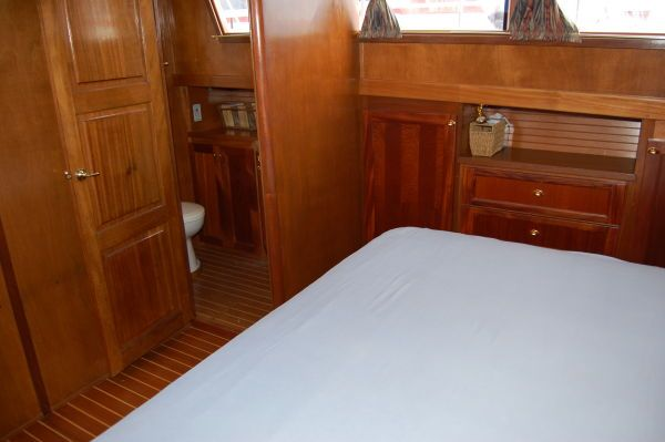 Marshall Californian LRC Trawler 1975 Trawler Boats for Sale