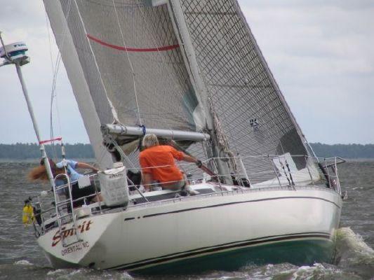 Nautor SWAN 38/026 1975 Swan Boats for Sale