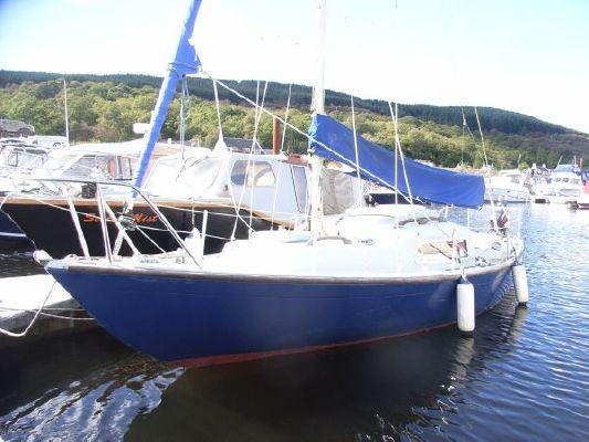 Newbridge Corribee 1975 All Boats