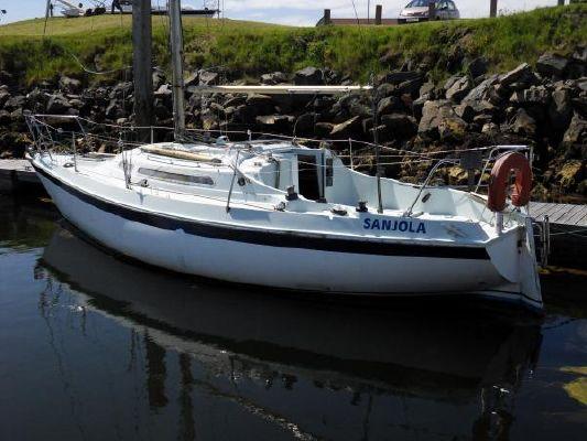 Nicholson 30 1975 All Boats