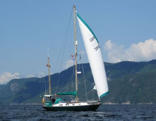 Boats for Sale & Yachts Ohlson 38 1975 All Boats