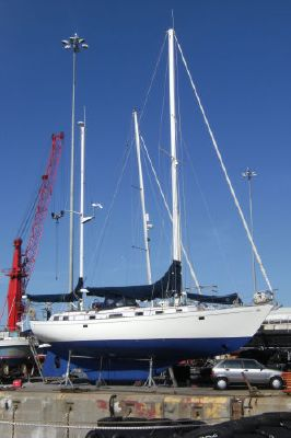 Olympic adventure ketch 1975 Ketch Boats for Sale