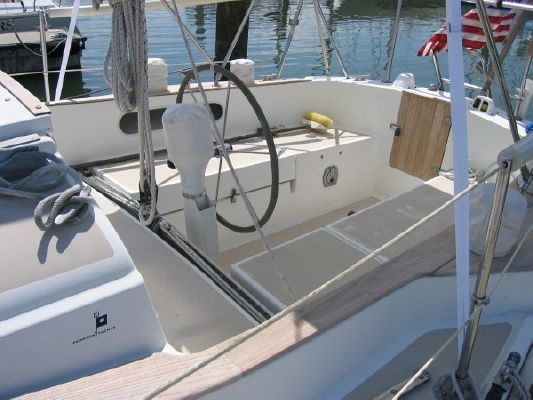Pearson 10M 1975 Sailboats for Sale