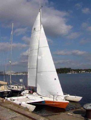 Pinta 33 1975 All Boats