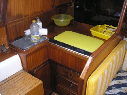 Boats for Sale & Yachts Puma 34 1975 All Boats