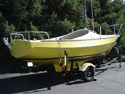 Ranger Ranger 20 1975 Ranger Boats for Sale