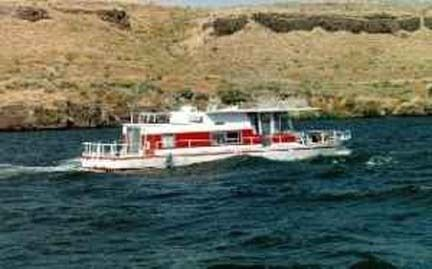1975 River Queen Silver Queen Boats Yachts For Sale