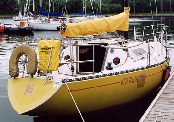 San Juan 30 Boats for Sale at Just $6.999 USD **New 2020 Sailboats for Sale