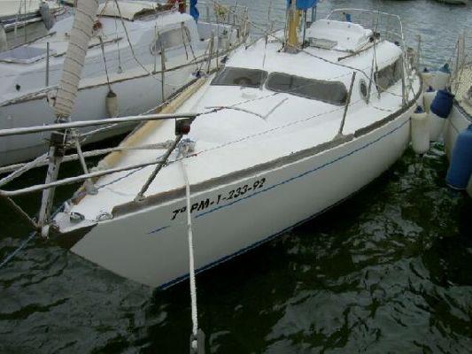 Sirocco 31 1975 All Boats