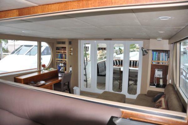 Stephens Motoryacht 1975 All Boats