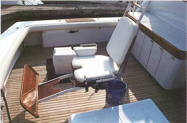 Boats for Sale & Yachts Striker Flybridge Convertible 1975 Flybridge Boats for Sale