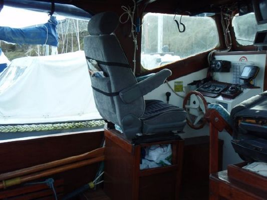 Boats for Sale & Yachts Tamar Enterprise 1975 All Boats