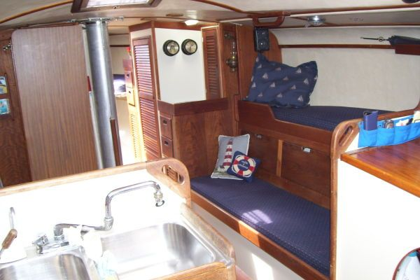 Tartan 1975 Fishing Boats for Sale