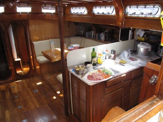 Boats for Sale & Yachts Timber built, Cutter 1975 Sailboats for Sale