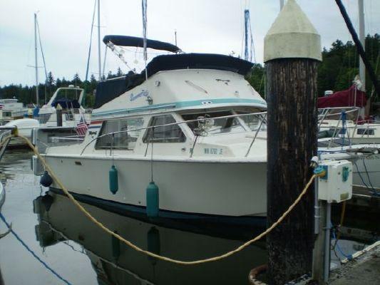 Tollycraft Sedan 1975 All Boats