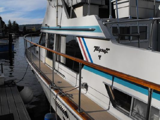Tollycraft Tri 1975 All Boats
