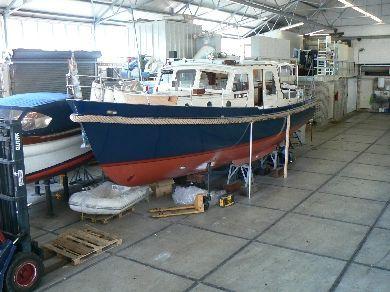 Valk Stevenvlet by Piet Valk 1975 All Boats