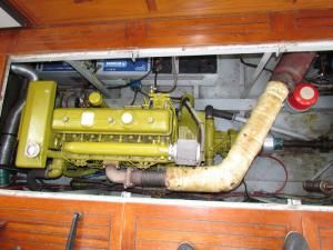 Valkvlet 11.60M 1975 All Boats