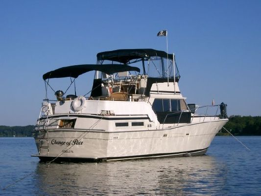 1975 Viking Motor Yacht Boats Yachts For Sale
