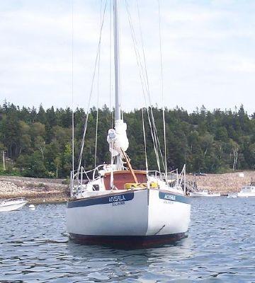 Vineyard Vixen 29 1975 All Boats