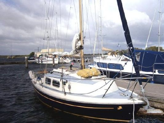 1975 Westerly Pageant 23 Boats Yachts For Sale