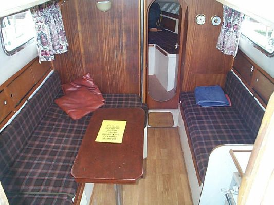 Westerly Pentland Ketch 1975 Ketch Boats for Sale