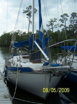 Westsail 32 Cutter Rigged 1975 Sailboats for Sale