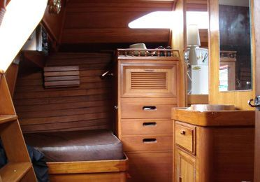 Boats for Sale & Yachts Whiting 45 Racer/Cruiser Yacht 1975 SpeedBoats