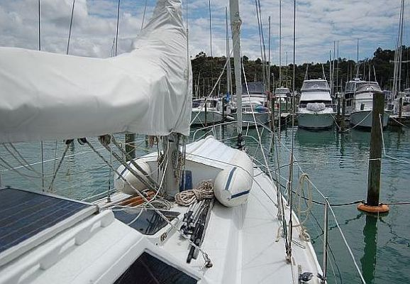 1975 Young 43 Boats Yachts For Sale