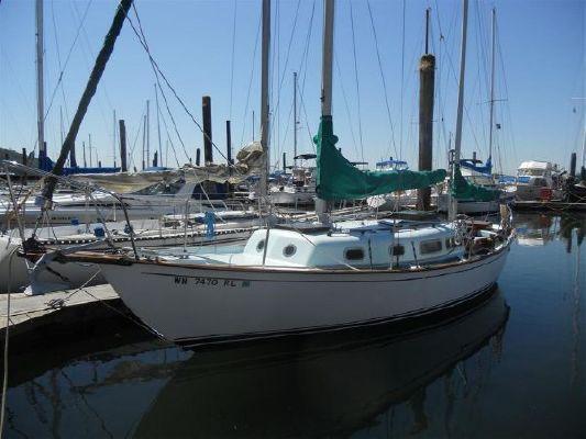 Allied Seawind 1976 All Boats