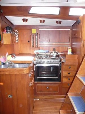 Boats for Sale & Yachts Baltic 42 1976 All Boats
