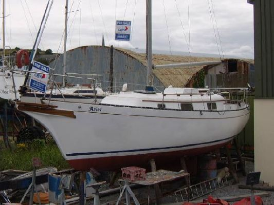 Bayfield 32 Boats for Sale *New 2020 Only at $27K Price Sailboats for Sale