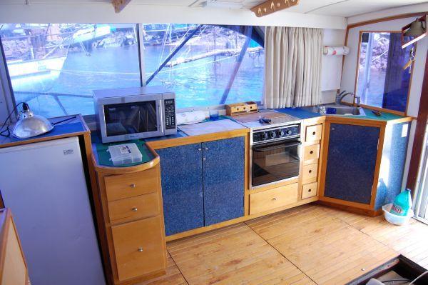 Bertram Sport Fisher 1976 Bertram boats for sale
